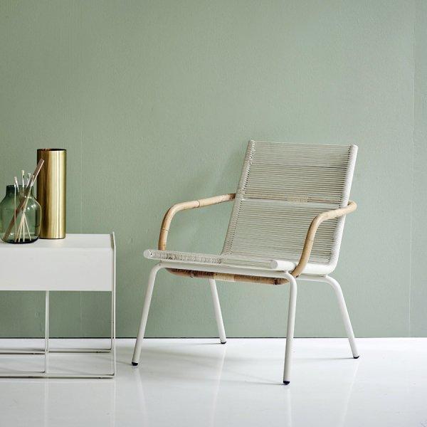 SIDD Lounge Chair - Ex Display Stock