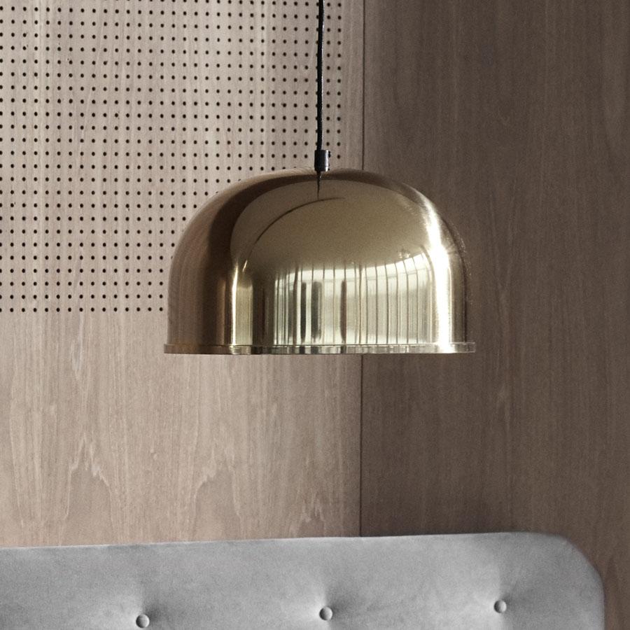 GM Pendant WGU Design Lighting