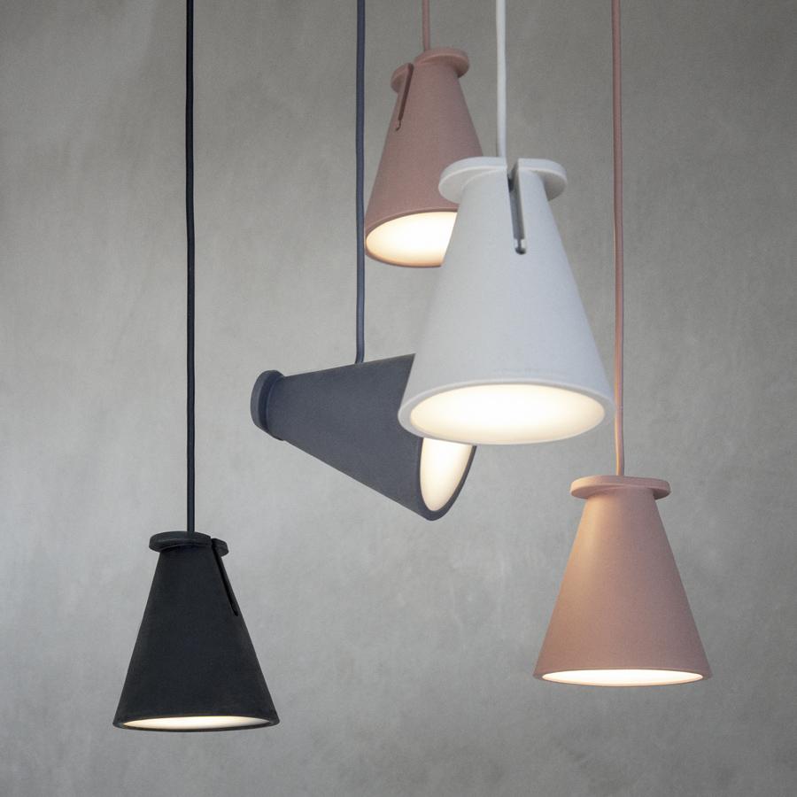 BOLLARD Lamp WGU Design