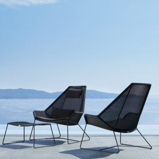 BREEZE Highback Chair WGU Design