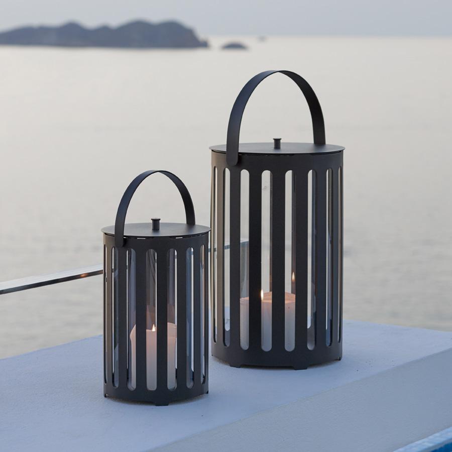 LIGHTTUBE Lantern WGU Design
