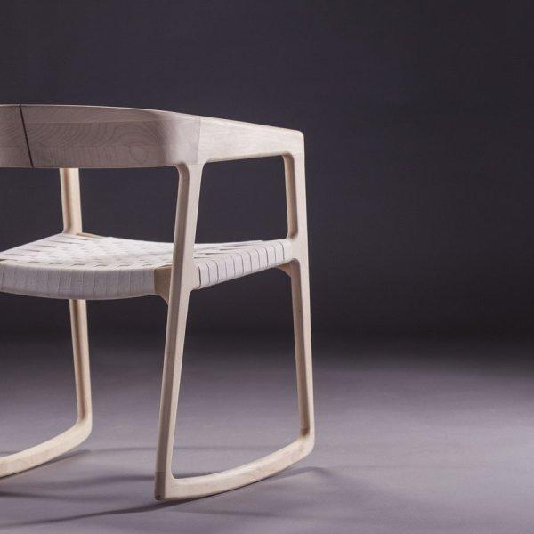 TESA Rocking Chair